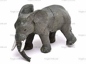 Игровой набор животных «Джунгли», Y141, цена