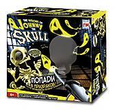Игровой набор Johny The Skull, 669, игрушки