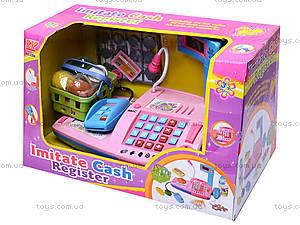 Игровой набор «Кассовый аппарат», 039A, купить