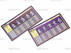 Игровой набор «Казачья застава», 451, toys.com.ua