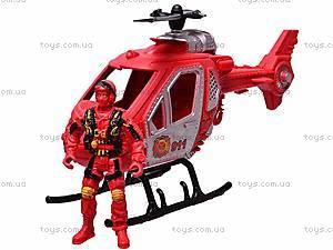 Игровой набор «Команда спасения», 911-113H, купить