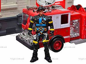 Игровой набор «Команда спасения», 911-113H, фото