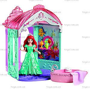 Игровой набор «Королевские покои» с принцессой, BDJ97, купить