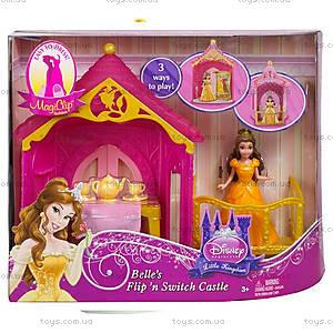 Игровой набор «Королевские покои» с принцессой, BDJ97, фото