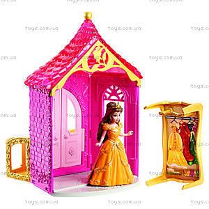 Игровой набор «Королевские покои» с принцессой, BDJ97, отзывы
