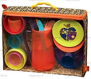 Игровой набор «Красочный пикник», BX1367Z