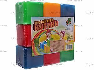 Игровой набор «Кубики», , купить