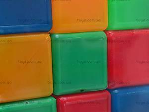 Игровой набор «Кубики», , фото