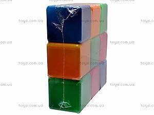 Игровой набор «Кубики», , отзывы