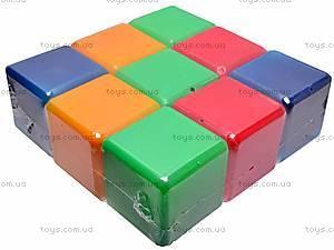 Игровой набор «Кубики», , цена