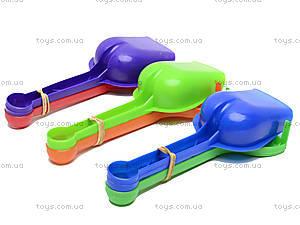 Игровой набор «Лопатка и грабли», , toys