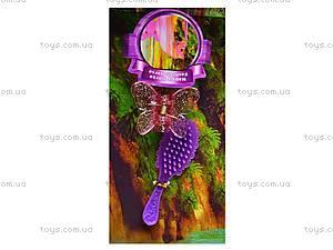 Игровой набор «Лошадка и куколка», 88002, фото