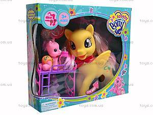 Игровой набор «Lovely Pony», 8806, цена