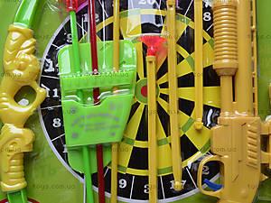 Игровой набор «Лук и Винтовка», 545H-1, фото