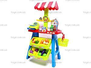 Игровой набор «Магазин», 008-52