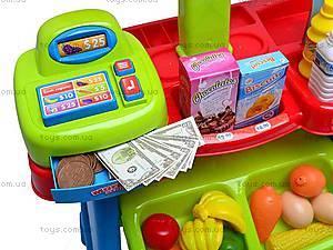 Игровой набор «Магазин», 008-52, детские игрушки