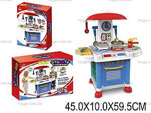 Игровой набор «Маленькая Кухня», ZB-6006D, купить