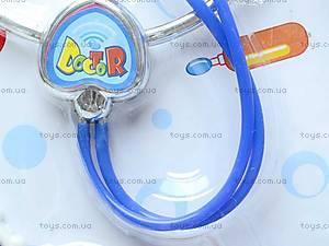Игровой набор «Маленький доктор», 1091, цена