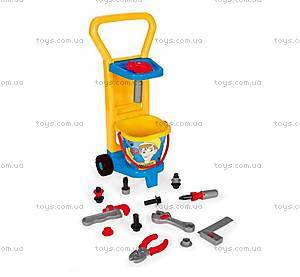Игровой набор «Маленький механик», 10776