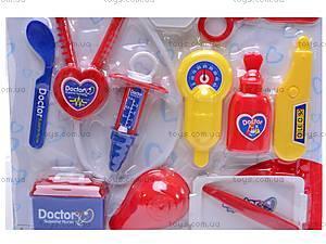 Игровой набор «Маленький врач», 7720AB, купить
