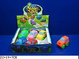 Игровой набор «Машинки», 6 шт., 689