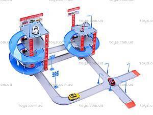 Игровой набор «Мегапарковка», EK80015R