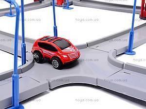 Игровой набор «Мегапарковка», EK80015R, игрушки