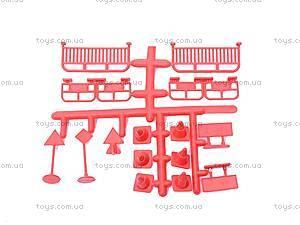 Игровой набор «Мегапарковка», EK80015R, детские игрушки