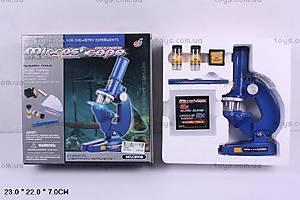 Игровой набор «Микроскоп», C2108
