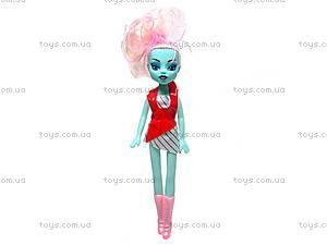 Игровой набор «Monster High», KQ003-C, игрушки