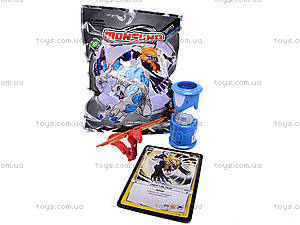 Игровой набор Monsuno, 12 героев, ZS825, купить