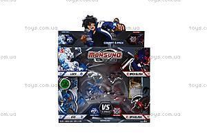 Игровой набор Monsuno, ZS804AB, купить