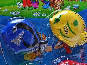 Игровой набор  «Морская рыбалка», M0041, фото