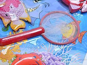Игровой набор  «Морская рыбалка», M0041, отзывы