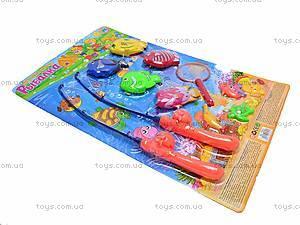 Игровой набор  «Морская рыбалка», M0041, цена