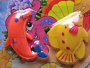 Игровой набор  «Морская рыбалка», M0041, детские игрушки