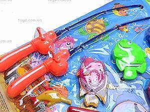 Игровой набор  «Морская рыбалка», M0041, магазин игрушек