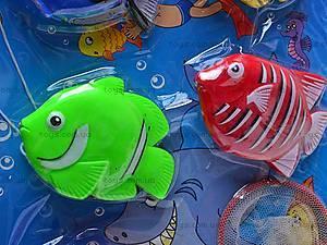 Игровой набор  «Морская рыбалка», M0041, toys.com.ua