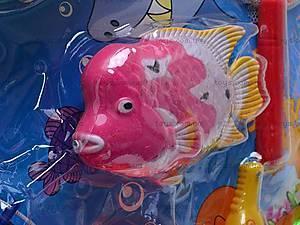 Игровой набор  «Морская рыбалка», M0041, toys