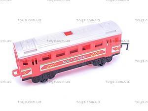 Игровой набор «Мой первый поезд», 0610, игрушки