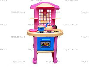 Игровой набор «Моя первая кухня», 3039