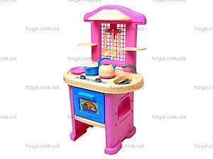 Игровой набор «Моя первая кухня», 3039, купить