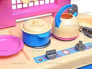 Игровой набор «Моя первая кухня», 3039, фото
