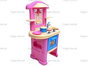 Игровой набор «Моя первая кухня», 3039, цена