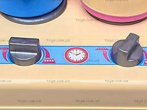 Игровой набор «Моя первая кухня», 3039, детские игрушки