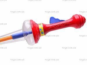 Игровой набор «Мыльные пузыри и меч», 2678, игрушки