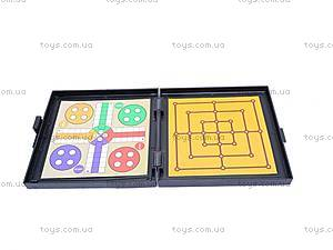 Игровой набор на магнитах, 5 в 1 , 6854, отзывы