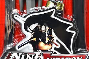 Игровой набор Ninja с мечом, RZ1248, купить