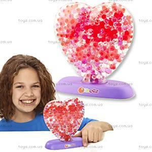 Игровой набор Orbeez Light Up Heart, 47090