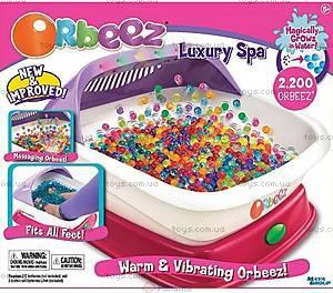 Игровой набор Orbeez Luxury Spa, 47215